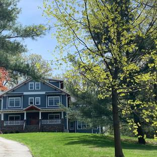 Chatham Residence