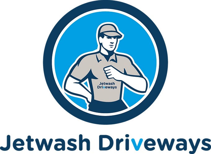 Jetwash Driveways
