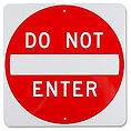 DO NOT ENTER.jfif