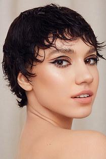 Eyeliner beauty