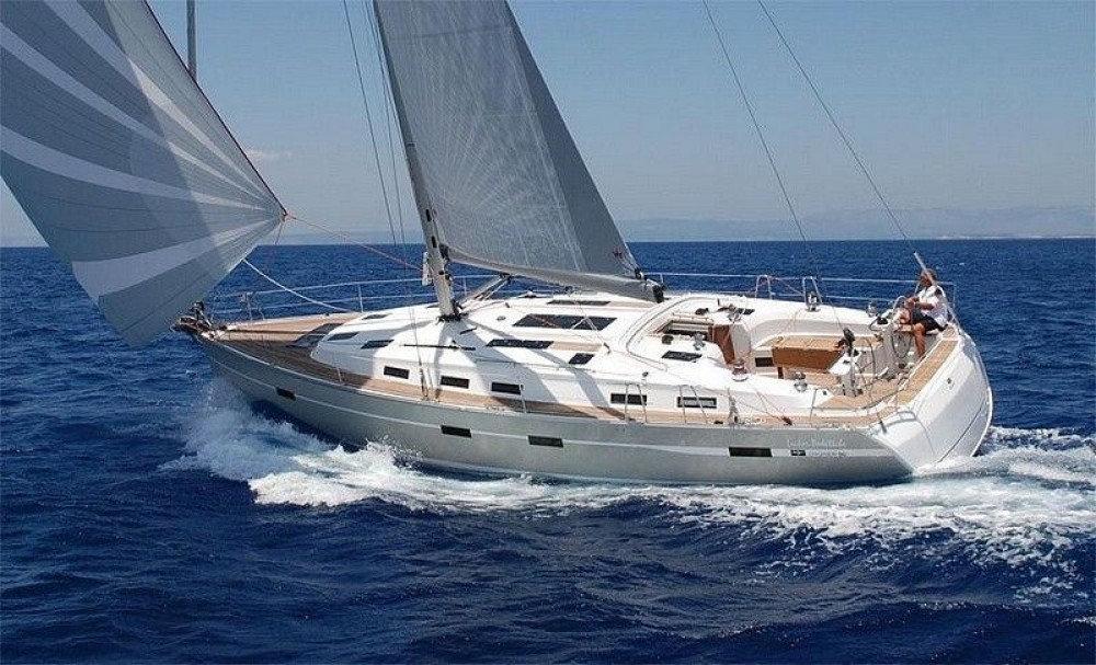 """Bavaria Cruiser 51 """"Gibb"""""""