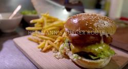Hellmanns Burger Route