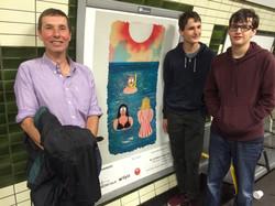 Art in the London Underground
