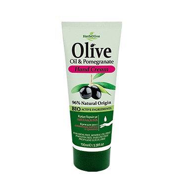 Olive Oi& Pomegranate Hand Cream