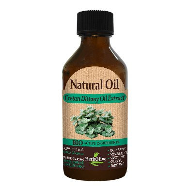 Natural Oil with Cretan Dittany Oil Extract