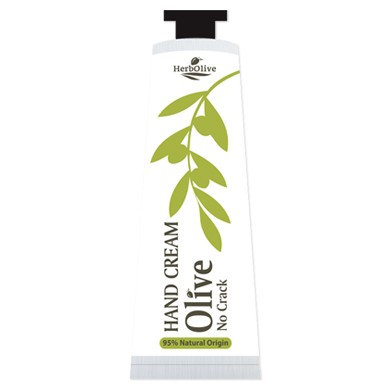 Olive Hand Cream No Crack