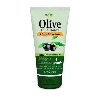 Olive Oil& Honey Hand Cream