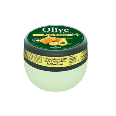 Mini Butter Avocado & Honey