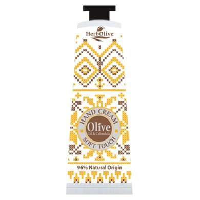 Olive Oil& Calendula Hand Cream Soft Touch