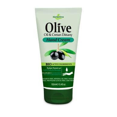 Olive Oil& Cretan Dittany Hand Cream