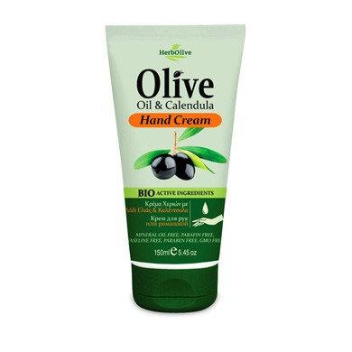Olive Oil& Calendula Hand Cream