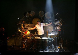 CG Ryche - Visionary Percussionist