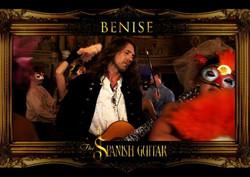 Ron Benise