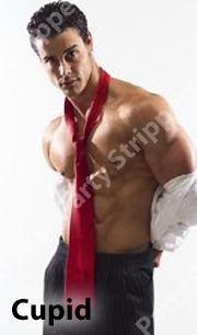 Cupid Stripper