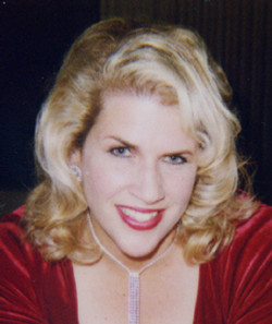 Numerologist Glynis McCants