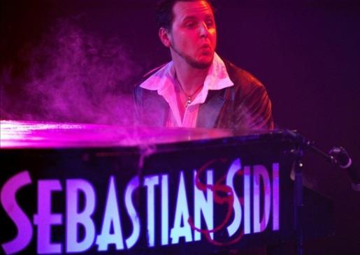 Sebastian Sidi