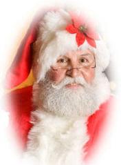 Santa's Photo Op