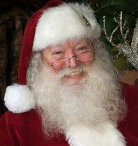 Santa's Greetings!