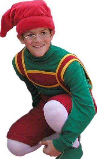 Young Elf