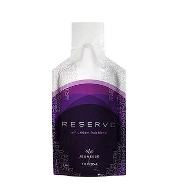 Reserve Jeunesse - Bustina integratore alimentare con resveratrolo - Distributori JTeam Network