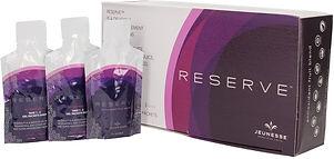 RESERVE Jeunesse - Scatola - Box 1 confezione - 30 bustine_JTeam Network