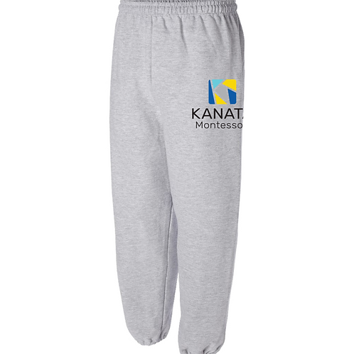 Youth Sweatpants Embroidered