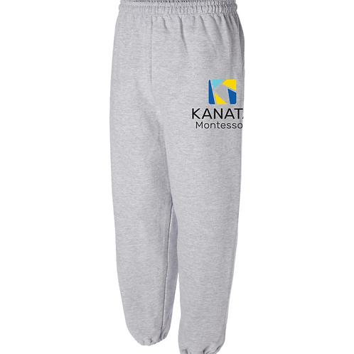 Kanata Montessori Logo Sweatpants (Youth)