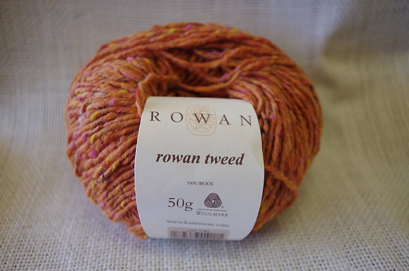 ROWAN TWEED Tissington