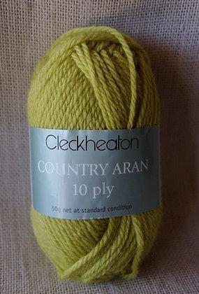 CLECKHEATON Country Aran