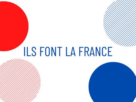 ILS FONT LA FRANCE - FÉVRIER 2021