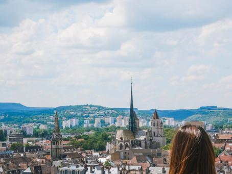 VISITER DIJON, LA CITÉ DES DUCS ET CAPITALE DE LA BOURGOGNE