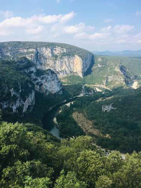 VISITE DE L'ARDECHE : NOTRE SELECTION DES SITES INCONTOURNABLES