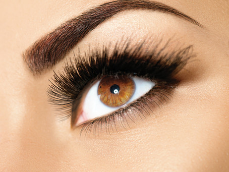Eyelash Facts We All Should Know... or Shouldn't!