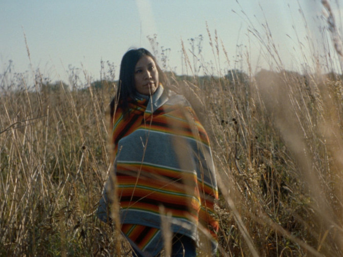 BOOTH: Salon presents 4 rising female filmmakers