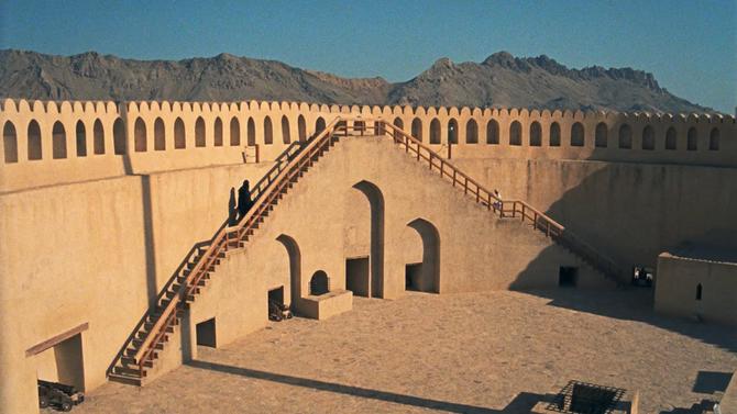 Yumna Al-Arashi on the symbolic rituals of Islam in her new film, The 99 Names of God