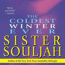 """Sister Souljah """"Coldest Winter Ever"""""""