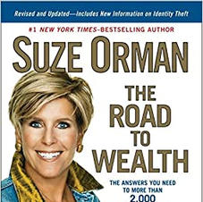 """Suze Orman """"The Road to Wealth"""""""