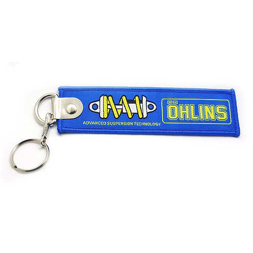 OHLINS Keychain
