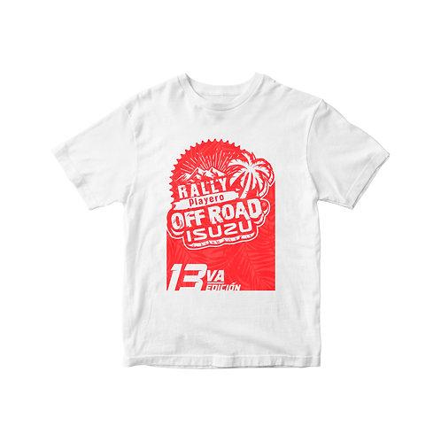 Graphic Tee (T-shirt) / Rally Playero 13