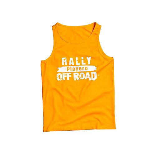 Neon TANK TOPS / Rally Playero 13