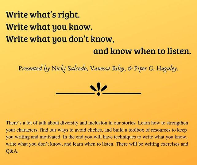 Write what's right..jpg