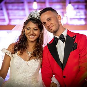 Mariage de Cynthia et Florent