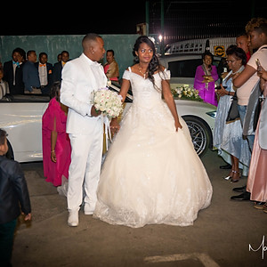 Mariage de Daniela et Roméo