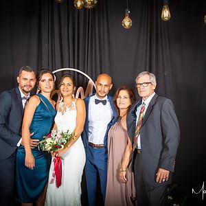 Mariage de Mathieu et Elodie