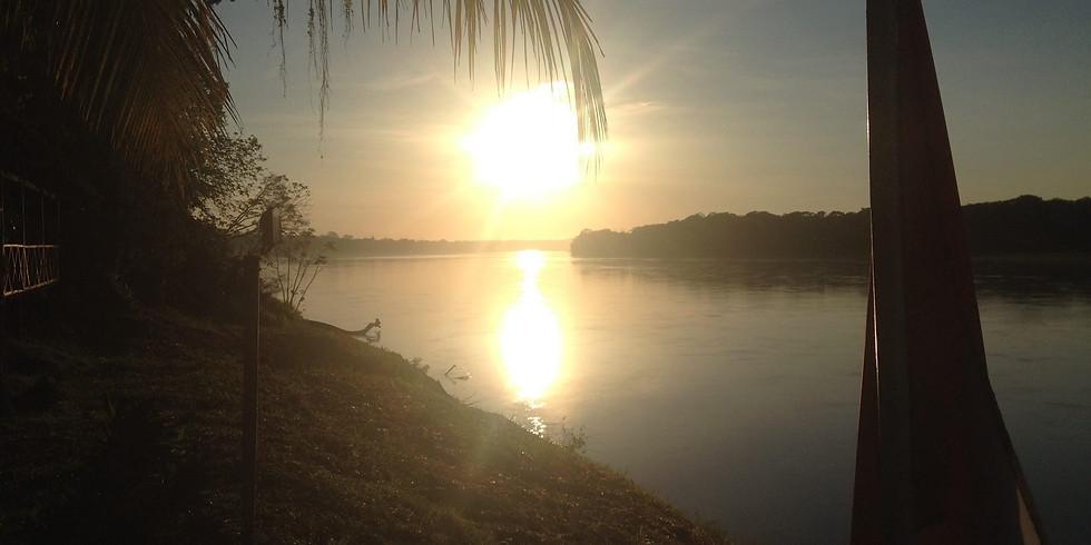 Deep Amazon 2021 US$2950