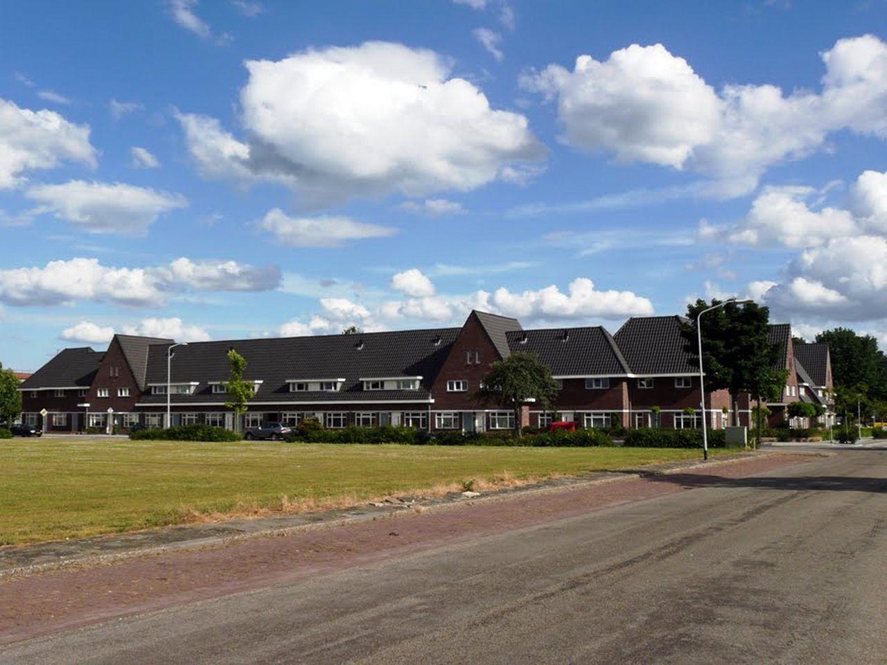 Woningen Agnes Huijn