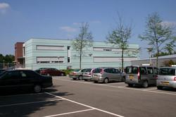 Kantoorgebouw B&O