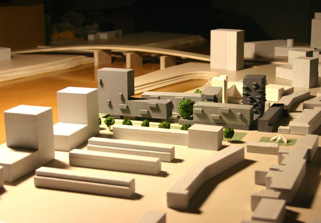 Woonzorgcomplex Maaswaard