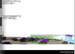 Presentatie Passagiers Terminal