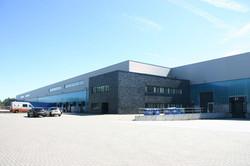 Logistiek Centrum